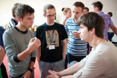 8-Tomek-odpowiada-na-pytania-uczestniko_w-EdduCampa-lipiec-2012